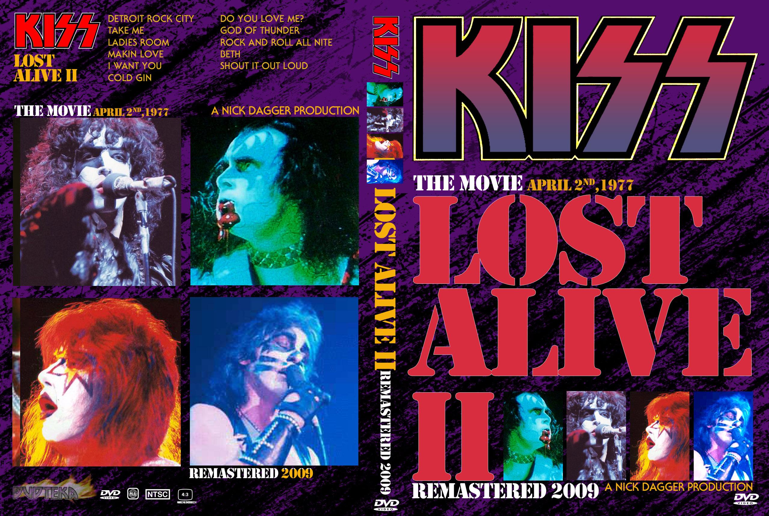 the lost alive ii movie 2009 remaster dvdteka. Black Bedroom Furniture Sets. Home Design Ideas