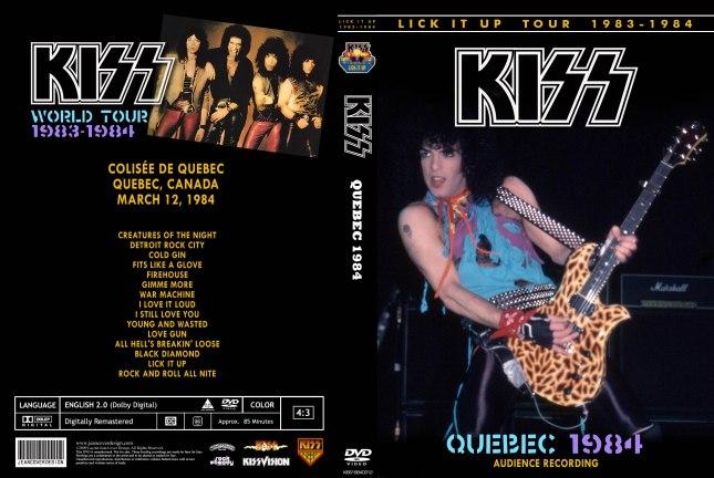 1984 quebec