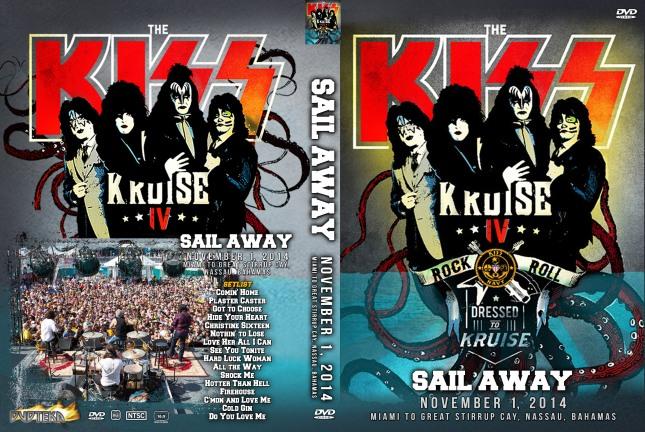 KRUISE IV-sailaway01-11-2014