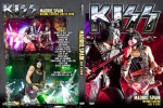 Kiss live Madrid, Spain | 08-08-2018